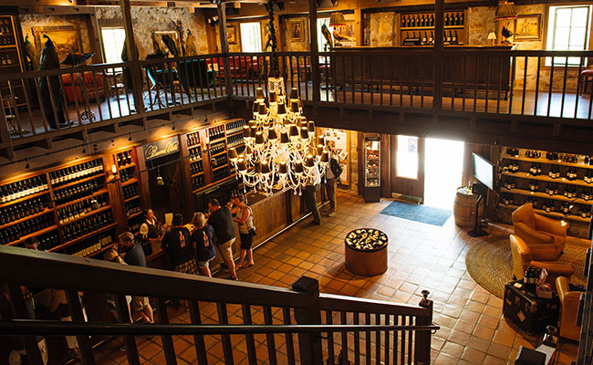 buena-vista-winery-press-house-tasting-room