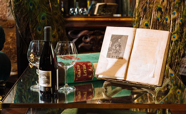 buena-vista-winery-private-reserve-wine-tasting