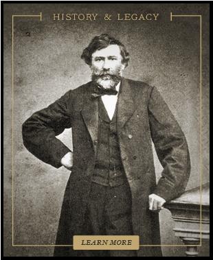 Count Agoston Harazsthy