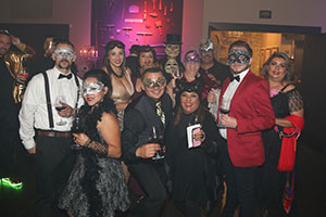Eventdetail | 2019 Harvest And Halloween Masquerade Ball | Buena